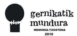 2010 urteko txostena