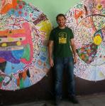alex carrascosaren arte-lan komunitarioak