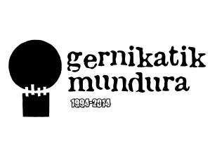 logo gernikatikmundura