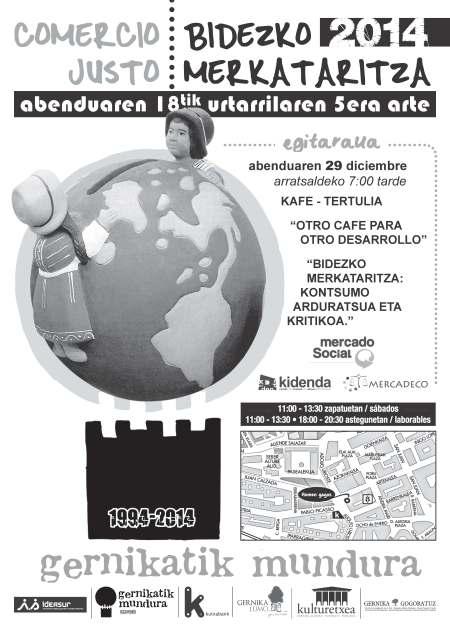 COMERCIO justo 2015 KARTELA imprimir