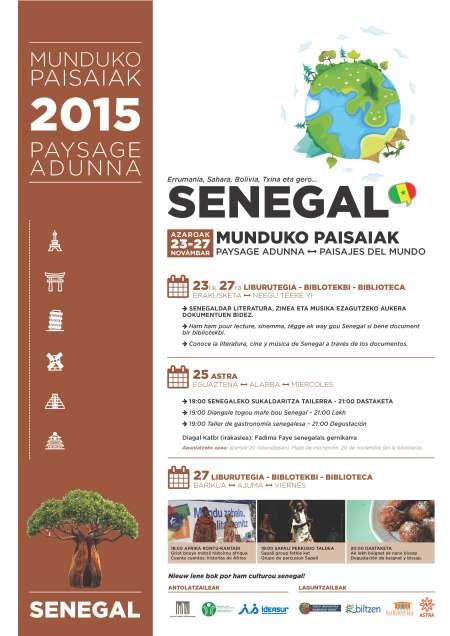 SENEGAL-KARTELA