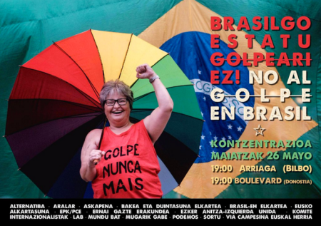 BRASILGO GOLPEARI EZ
