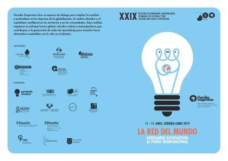 XXIX_Culturay Paz_jornadas_PROGRAMA_A4_CAS 1